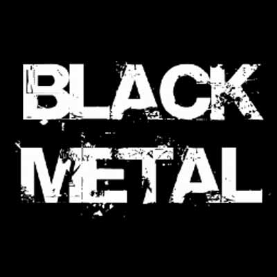 musica black metal radio