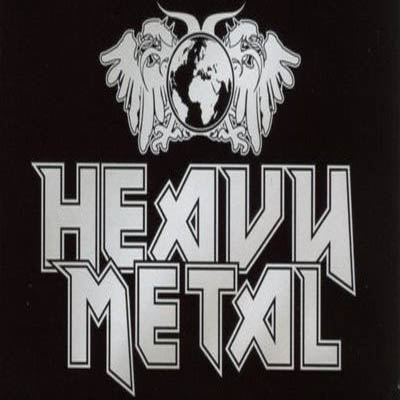 radio hevy metal