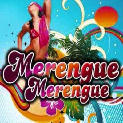 musica merengue
