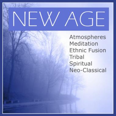 musica new age