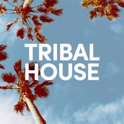 radio tribal house